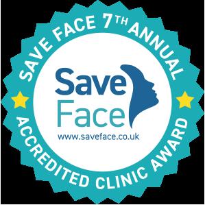 save face award